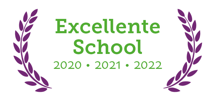 Laterna Magica - excellente school 2020 - 2021 - 2022